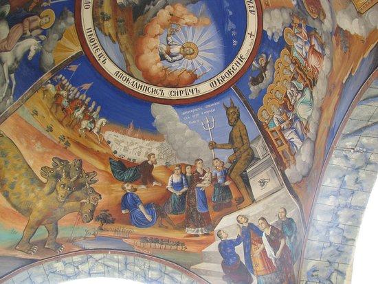 Monastery of St Joakim Osogovski: Osogovo Monastery#16