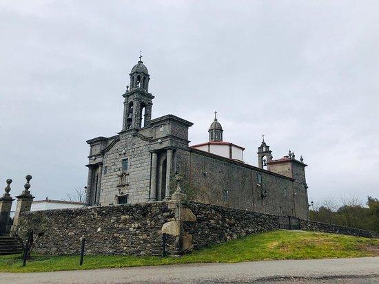 Santuario de Nuestra Senora Del Corpino