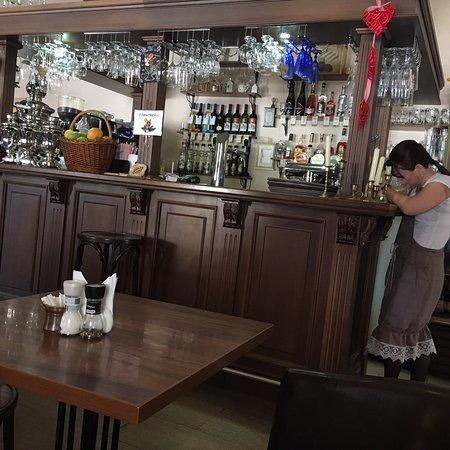 """Фотография Кафе """"Монпансье"""""""