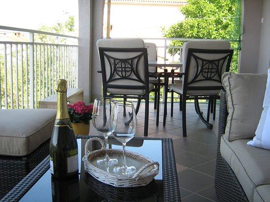 APP 1 terrace