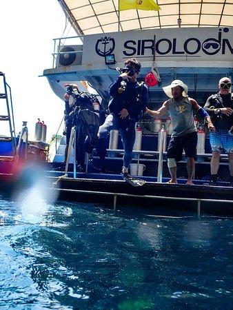 Super Divers: A big step forward