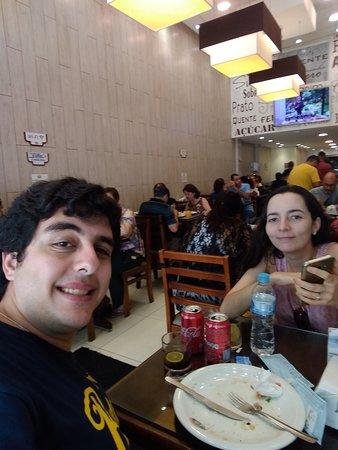 Restaurante Tradição Mineira Foto