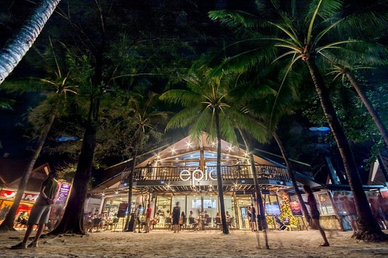 Epic Boracay (Nightclub)