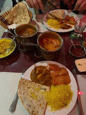 poppadums tandoori paphos indian restaurant reviews photos rh tripadvisor com