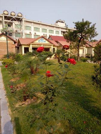 Nghi Son, Vietnam : Khách sạn Anh Phát 2