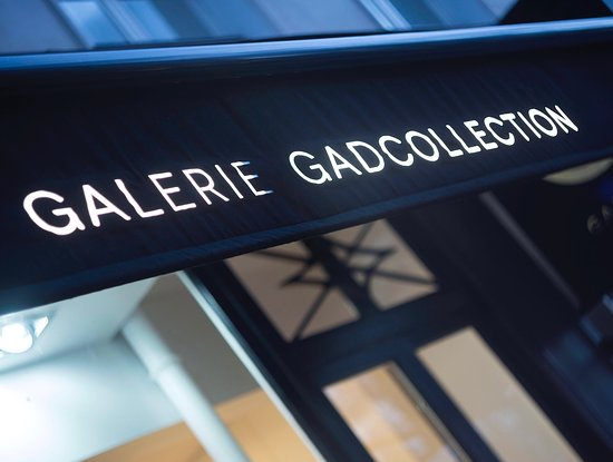 Galerie GADCOLLECTION