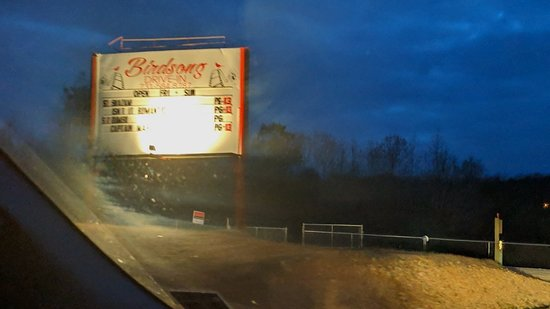Birdsong Drive-In Theater