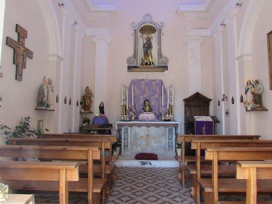 Cappella di San Rocco