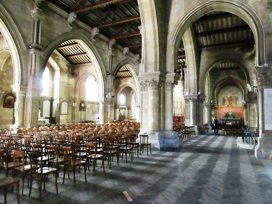 Église Sainte-Marie-de-la-Bastide