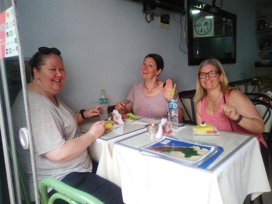 Food Tours in peru
