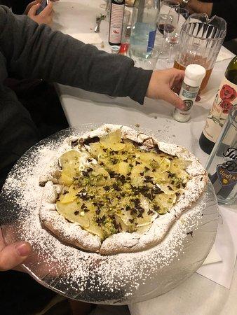 Foto Pizzeria Le Scalette
