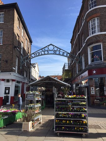 5d5da1b0e04d Shambles Market (York) - 2019 All You Need to Know Before You Go ...