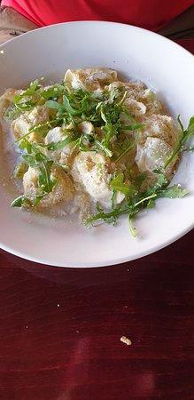 La Tavernetta: Tortellini