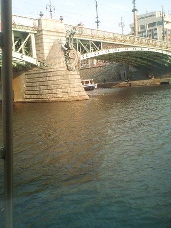 Csehország: Река Втавла