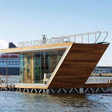 Sorenga sauna- and swimming club