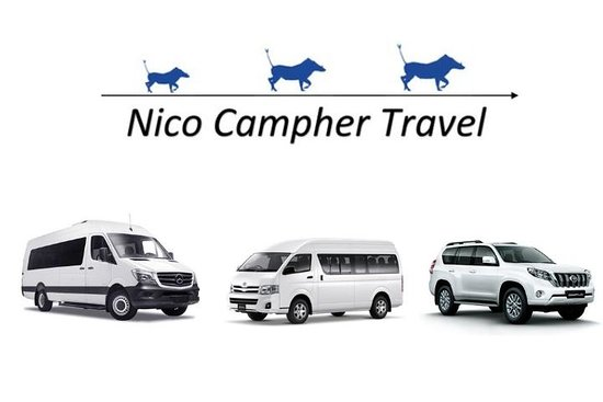 ‪Nico Campher Travel‬