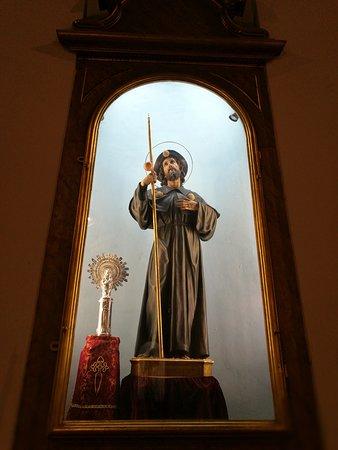Santiago Apóstol.