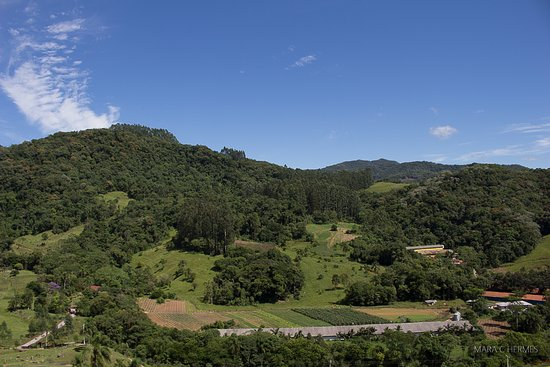 Mirante da Serra