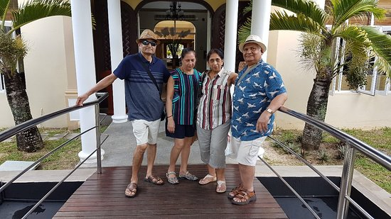Jalsa Beach Hotel and Spa Resmi