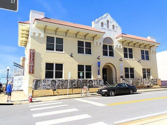 Pensacola Museum of Art
