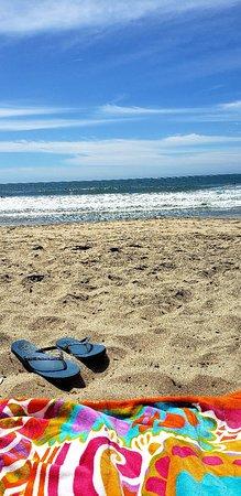 Newport Beach, Californien: Perfect beach day!