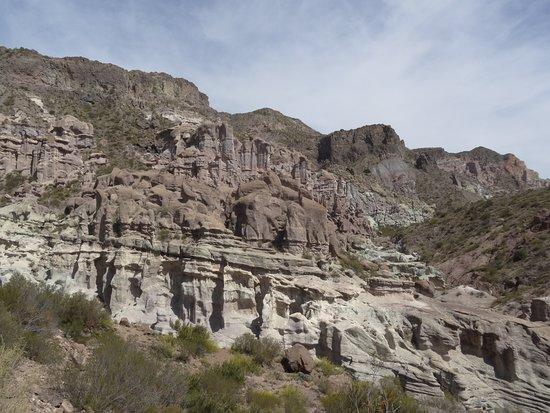 Montñas