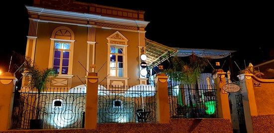 Nepomuceno: Espaço Sante Casarão