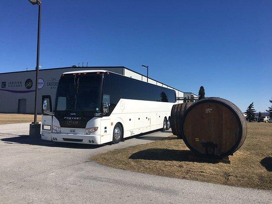 VIP Ontario Tours: VIP Ontario Tours