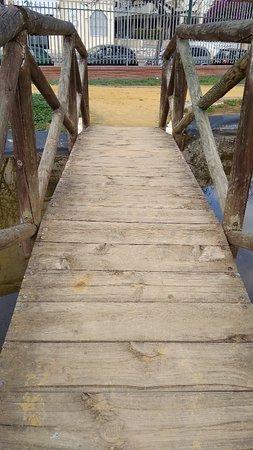 Parque de Huelin: Huelin Park
