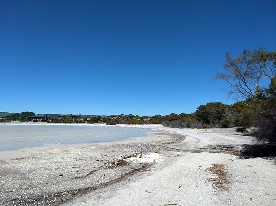 Sulphur Point