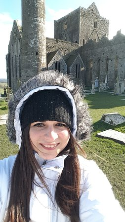 Rock of Cashel. Beautiful place 💖
