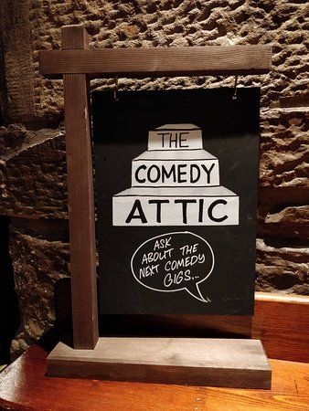 Welcome to the Attic!
