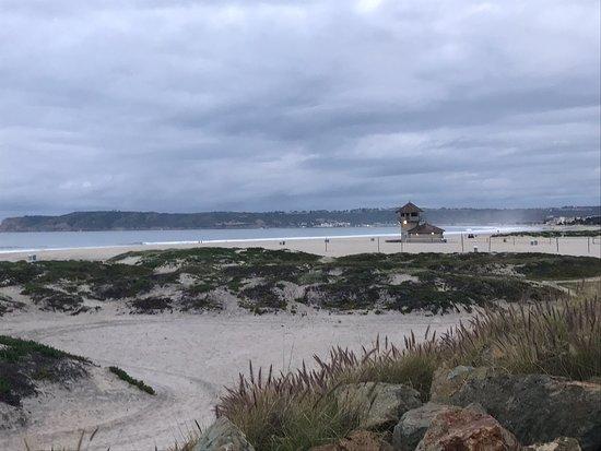 A great, classic beach resort