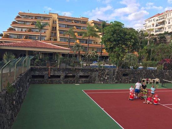 Escuela de Tenis Tentenis