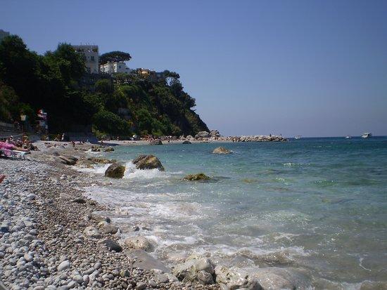 Bagni di Tiberio