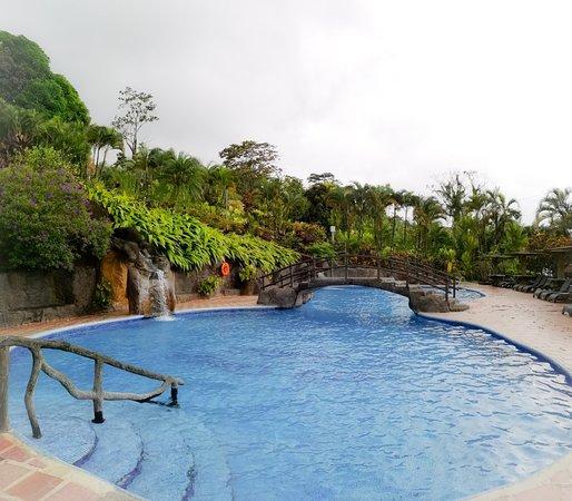 Pool - Los Lagos Hotel Spa & Resort Photo