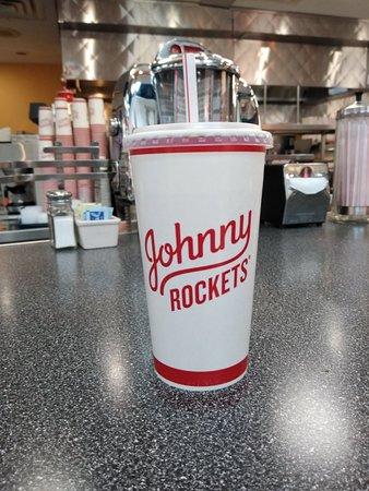 Good Ol Johnny Rockets