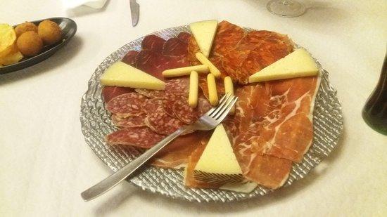imagen Restaurante el Palacio en Molinaseca