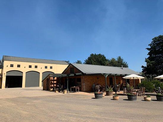 Eling Forest Cafe