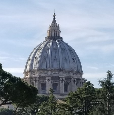 Walks of Italy: St. Peters