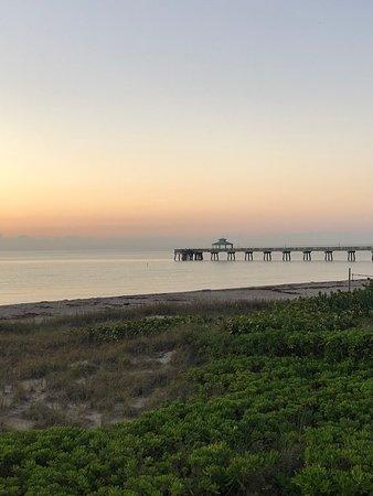 Deerfield Beach, FL: The Pier