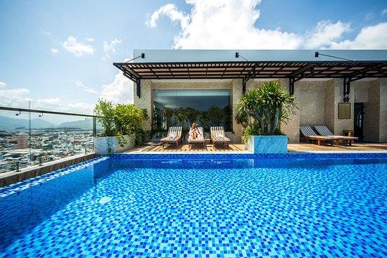 Nhà hàng - Picture of Volga Nha Trang Hotel, Nha Trang - Tripadvisor
