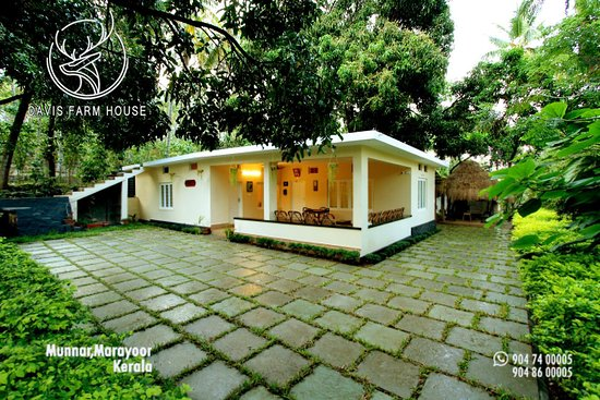 Davis Farm House Munnar Kerala Farmhouse Reviews Photos Rate Comparison Tripadvisor