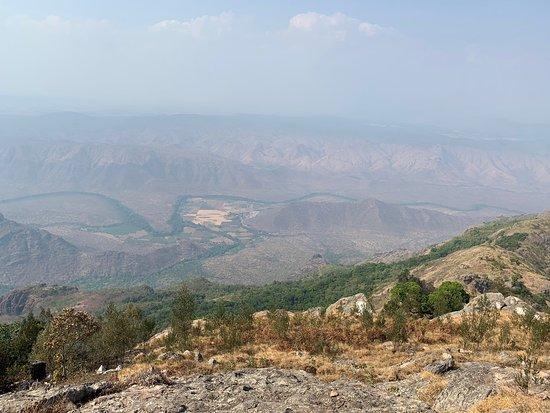 Kodanadu View Point