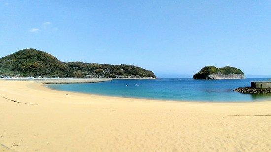 Yui no Hama Marine Park