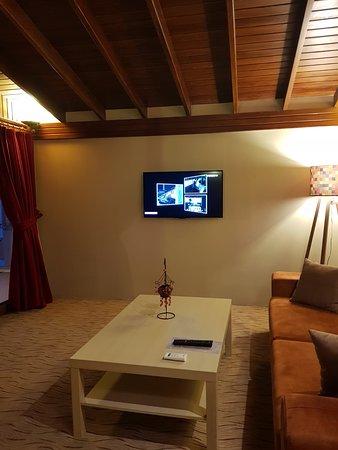 Foca Antik Otel: Teras Residence