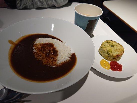 IKEA: 99円カレー(キャンペーン価格)