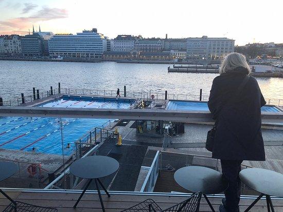 Helsinki Allas