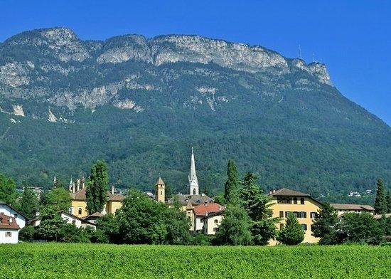 Chiesa S. Caterina a Villa di Mezzo