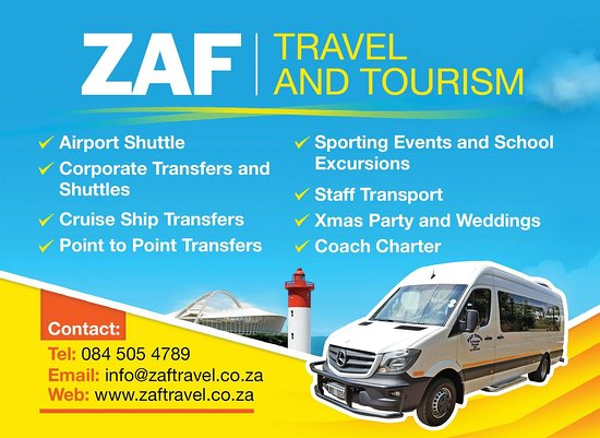 ‪Zaf Travel‬